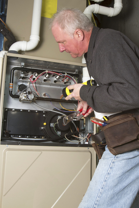 Furnace Installation - Alliance, OH